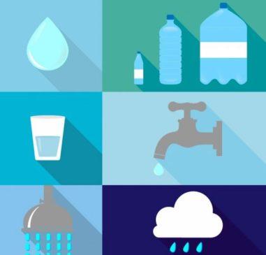 vücudumzun temel besin kaynağı su